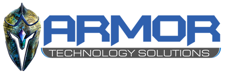 Armor Technology Solutions Logo